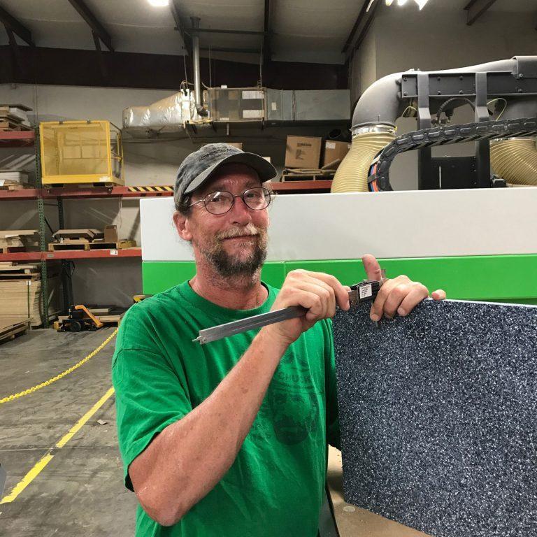 Brian Special Materials Lead Komponents